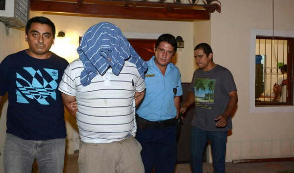 MEDIDAS. Los acusados serán indagados por el fiscal Ángel Belluomini, quien tiene a su cargo la investigación.