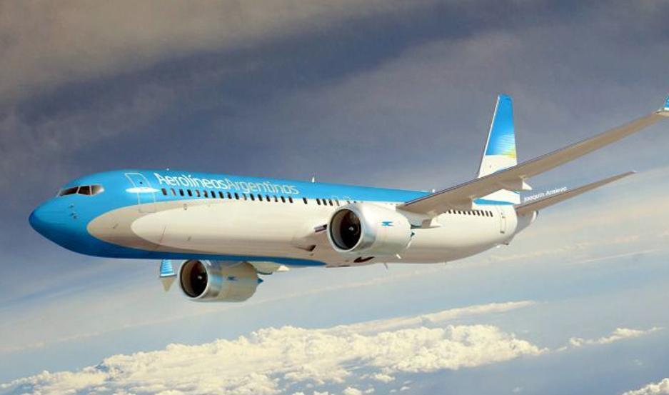 Debido a la fuerte turbulencia, los pasajeros sufrieron golpes y contusiones.