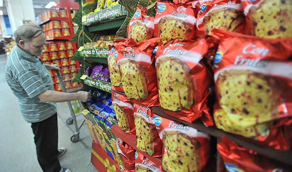 Esta Navidad, los envasados vendrán en su gran mayoría en envases de 700 gramos contra los 800 de otras temporadas.